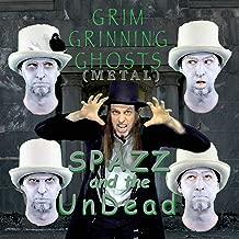 Grim Grinning Ghosts (Metal Version)