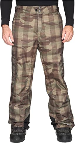 Columbia Big & Tall Ridge 2 Run™ II Pant