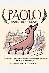 Paolo, Emperor of Rome Kindle Edition