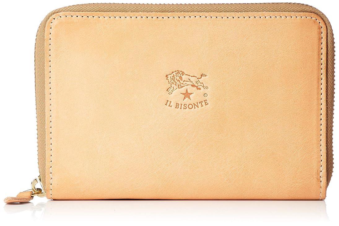 エントリ習慣絶望[イル ビゾンテ] 二つ折り財布 C0944 Original Leather 並行輸入品 IL-C0944-120 [並行輸入品]
