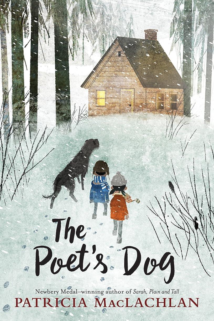 キャロラインオリエンテーション先祖The Poet's Dog (English Edition)