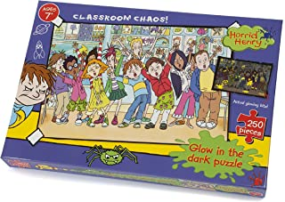 Paul Lamond Horrid Henry Classroom Puzzle (250 Pieces)