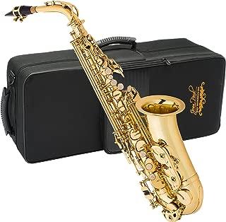 bundy soprano saxophone