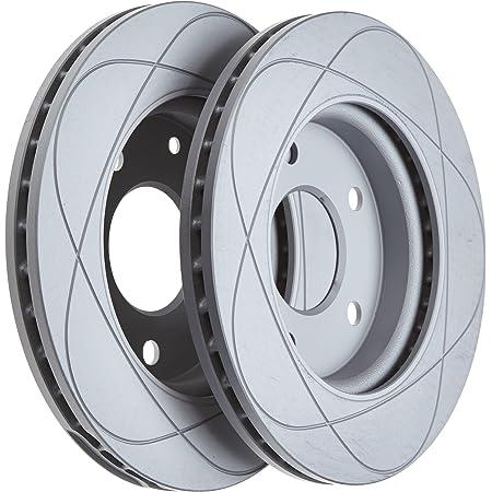 Ate 24031201261 Powerdisc Brake Disc Auto