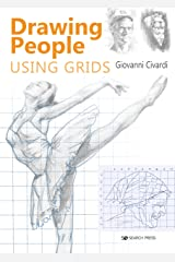 Drawing People Using Grids Kindle Edition