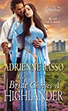 The Bride Chooses a Highlander (The McKennas)
