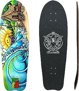 TXIN - Surfskate Deck House Paradise 31 monopatin Skate S...