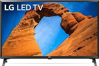LG Electronics 32LK540BPUA 32-Inch 720p Smart LED TV (2018 Model) (Renewed)