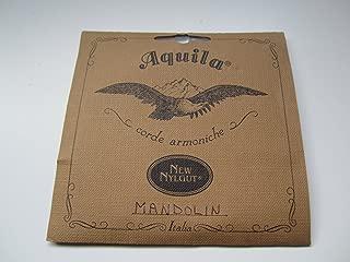 aquila mandolin strings