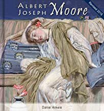 Albert Joseph Moore: 60 Classical Paintings