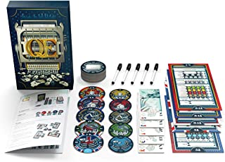 Boardgametables.com QE An Auction Game