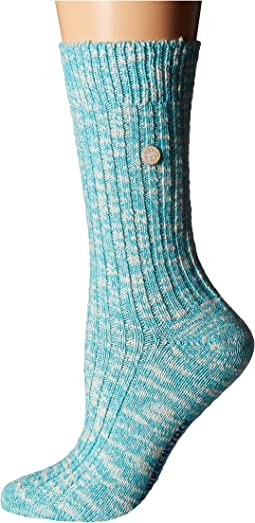 Fashion Slub Sock