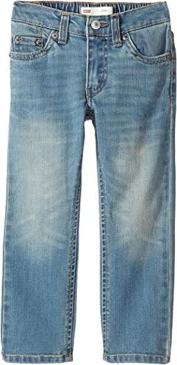 511 Slim Fit Comfort Jeans (Big Kids)