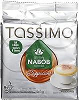 TASSIMO NABOB Cappuccino, 263G