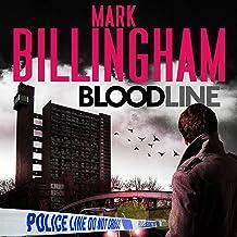 Bloodline: Tom Thorne, Book 8