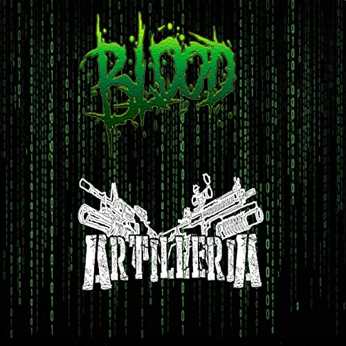 ARTILLERIA by Bloodator on Amazon Music - Amazon.com