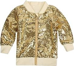 Best sequin jacket toddler Reviews