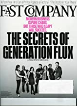 Fast Company February 2012 (Feature) the Secrets of Generation Flux a Special Report