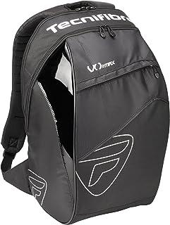 Tecnifibre VO2 Max Black Backpack Tennis Bag