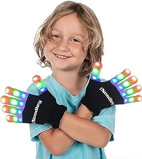 Best 6 finger gloves Reviews