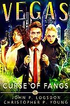 Curse of Fangs: An Ian Dex Supernatural Thriller (Las Vegas Paranormal Police Department Book 6)