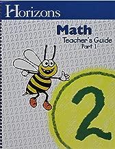 Horizons Mathematics: Level 2