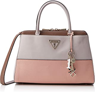9fbeea5824 Guess Maddy Girlfriend Satchel, Sacs portés main