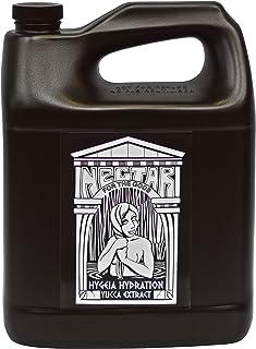 Nectar for the Gods NGHY1004 Hygeia's Hydration, 1 gal Liquid Fertilizer, 1 Gallon, Black