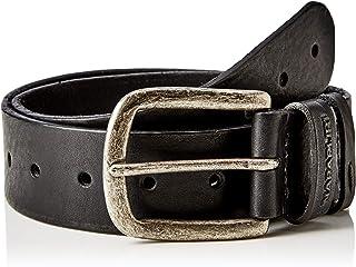 Postdam Black Cinturón para Hombre