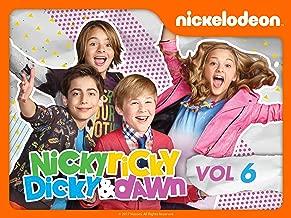 Nicky, Ricky, Dicky & Dawn Season 6