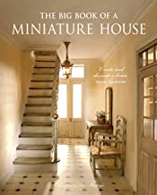Best the big book of a miniature house Reviews