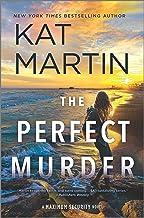 The Perfect Murder: A Novel (Maximum Security, 4)