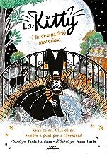 La Kitty i la desaparició misteriosa (=^La Kitty^= 7) (Catalan Edition)