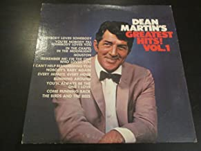 Dean Martin's Greatest Hits! Vol. 1