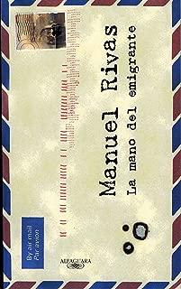La mano del emigrante (Spanish Edition)
