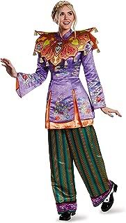 Disguise Women's Alice Asian Look Prestige Costume