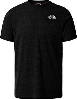 The North Face - Graphic 4 T-Shirt for Men - Standard Fit Tee - Crew Neck