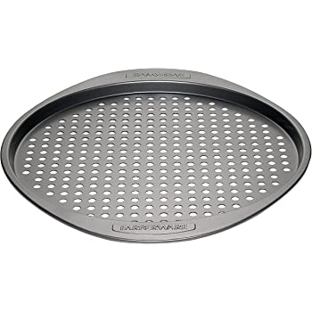 cookies or Biscuits /並/行/輸/入/品 Italian Cooking Concepts THREE 12 inch Pizza Pans for baking Pizzas