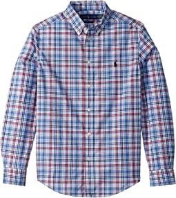 6d173482 Boy's Plaid Clothing + FREE SHIPPING | Zappos.com