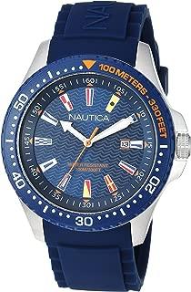 Best nautica watch rubber strap Reviews