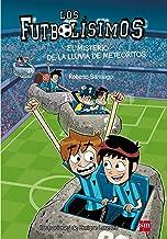 Los Futbolísimos 9: El misterio de la lluvia de meteoritos