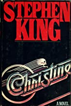 Christine - FIRST EDITION - VG +++