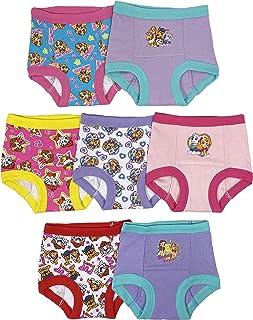 Toddler Girls' Paw Patrol Training Pants
