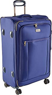 JEEP 63832-71 South Dakota 4 Large Trolleycase, Dark Blue, 74-84 litres