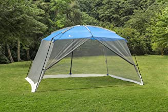 screen room tent