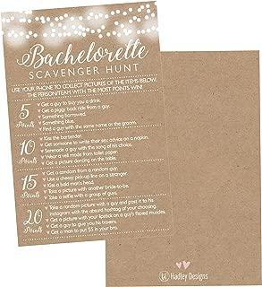 bachelorette novelty items