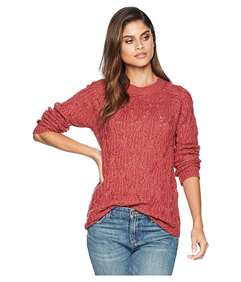 Punk Yarn Sweater KS0K5828