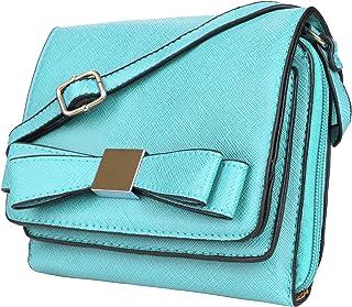 Cindy Shoulder Handbag Clutch for LG G20 V20 V10 G5 G4/G Stylo/Flex2