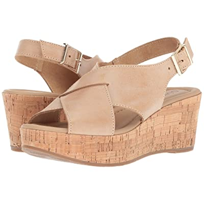Cordani Cleary (Natural Leather) Women
