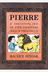 Pierre: A Cautionary Tale in Five Chapters and a Prologue Paperback